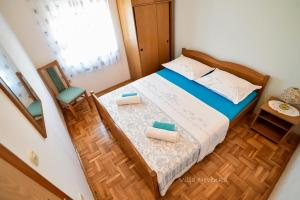 Apartment RogoznicaSibenik Riviera 7186