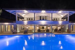 Спа-отели Доминиканы
