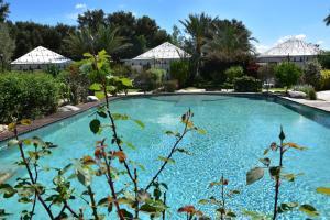 Hotel Dar Zitoune Taroudant, Hotels  Taroudant - big - 35