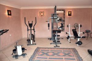 Hotel Dar Zitoune Taroudant, Hotels  Taroudant - big - 41