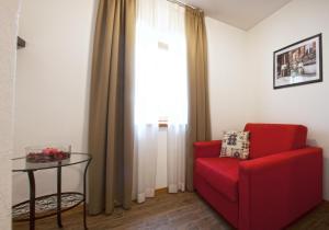 Residence Cavanis Wellness & Spa, Aparthotels  Sappada - big - 38