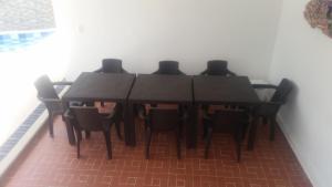 Hotel Casa El Mangle, Vendégházak  Cartagena de Indias - big - 44