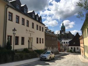 Hotel Alt Annaberg