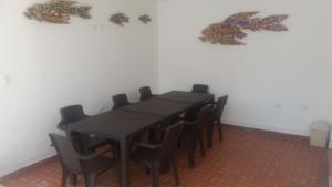 Hotel Casa El Mangle, Vendégházak  Cartagena de Indias - big - 27