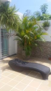 Hotel Casa El Mangle, Vendégházak  Cartagena de Indias - big - 47