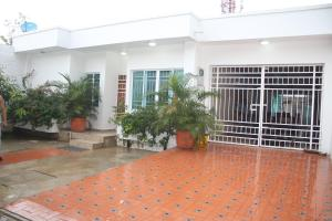 Hotel Casa El Mangle, Vendégházak  Cartagena de Indias - big - 51