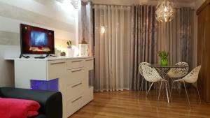 Apartament Amber Horyzont