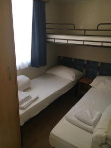 Mobile Homes Camping Biograd, Prázdninové areály  Biograd na Moru - big - 5