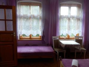 Dom Wypoczynkowy Pod Wyciągiem