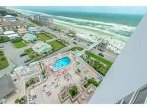 MB- Surfside Resort #1103, Apartments  Destin - big - 5