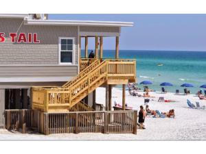 MB- Surfside Resort #1103, Apartments  Destin - big - 9