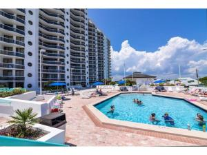 MB- Surfside Resort #1103, Apartments  Destin - big - 24