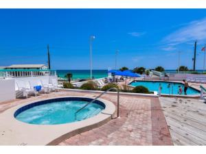 MB- Surfside Resort #1103, Apartments  Destin - big - 27