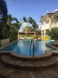 Secret Gardens, Апарт-отели  Лоулендс - big - 35