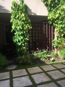 Secret Gardens, Апарт-отели  Лоулендс - big - 34