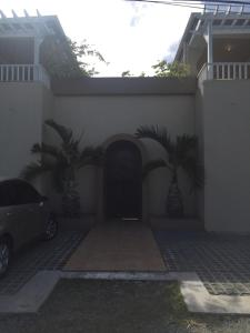 Secret Gardens, Апарт-отели  Лоулендс - big - 32