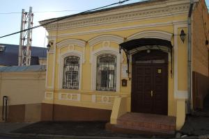 Хостел Кроличья нора, Казань