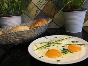 Villa 7, B&B (nocľahy s raňajkami)  Flachau - big - 36