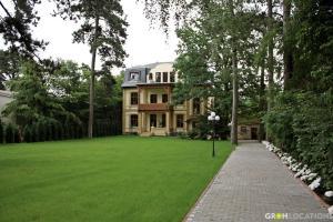Residenz Villa Kult - Seehof