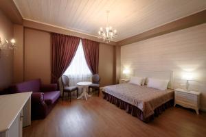 Отель Винотеррия