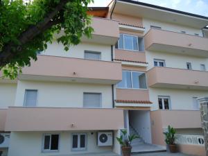 Apartment Marina di Ascea 1 - AbcAlberghi.com