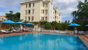 Ban Mai Hotel