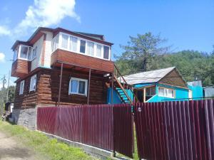 Lyubava Guest House - Burduguz