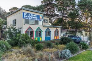 Hostels und Jugendherbergen - Bells Beach Backpackers