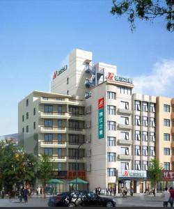 obrázek - Jinjiang Inn Sanya Bay Jixiang Street Seaview