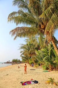 Paradise Bungalows, Курортные отели  Ко Чанг - big - 32