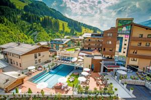 Alpinresort Sport & Spa, Целль-ам-Зе