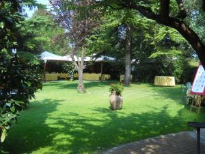 Hotel Il Rustichello - AbcAlberghi.com