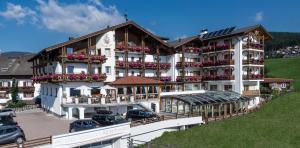 obrázek - Hotel Alpenfrieden