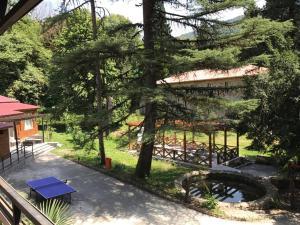 Wald Hotel Lagodekhi, Hotely  Lagodekhi - big - 35