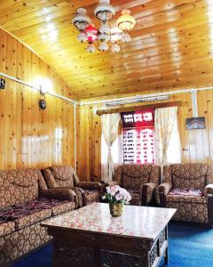 Auberges de jeunesse - Bodhi Villa