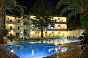 Hostels e Albergues - Cretan Sun