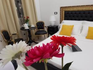 Escape Luxury Suite
