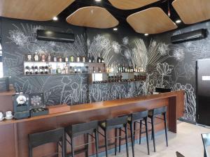 Mercure São Paulo Bela Vista, Hotels  São Paulo - big - 58