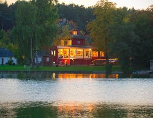 Wirtshaus am See - Königs Wusterhausen
