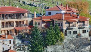 Hostels e Albergues - Lefteris