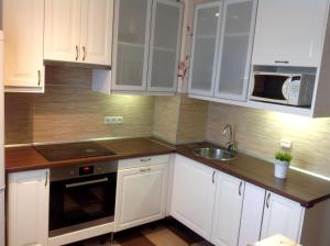 Apartment on Prospekt Slavi - Ryleyevo
