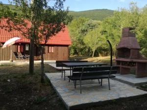 Guesthouse Natura