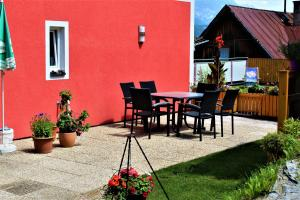 Apartments Luidold, Apartments  Schladming - big - 47