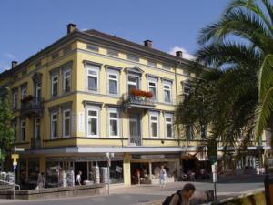 Hotel Garni im Haus Hemmerich - Hagen