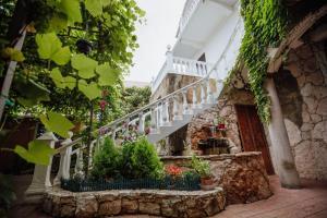 Гостевой дом Лаура на Куйбышева