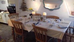 Holly Cottage Vintage B&B, Bed and Breakfasts  Mevagissey - big - 28