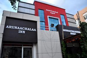 Auberges de jeunesse - Arunaachalaa Inn