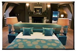 Charl's, Guest houses  Knokke-Heist - big - 18
