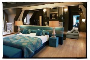 Charl's, Guest houses  Knokke-Heist - big - 2