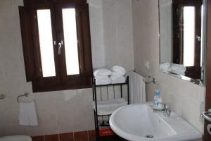 Hotel Alfonso di Loria, Отели  Маера - big - 6